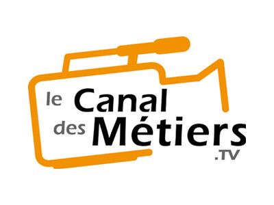 Notre partenaire Le Canal des Métiers