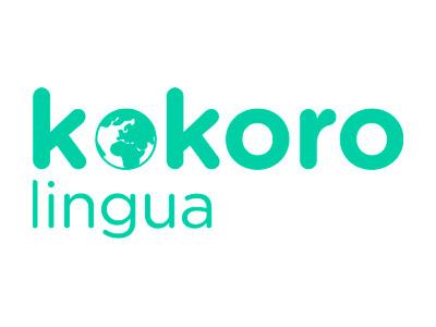 Notre partenaire Kokoro Lingua