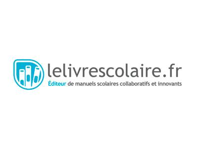 Notre partenaire Lelivrescolaire.fr
