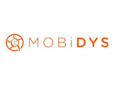Notre partenaire Mobidys