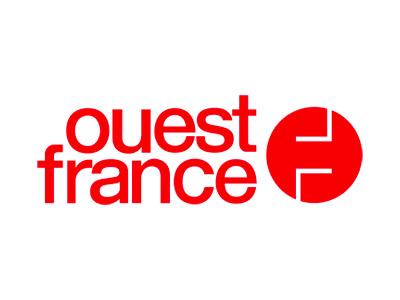 Notre partenaire Ouest France