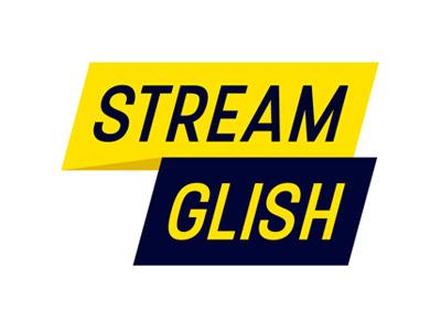 Notre partenaire Streamglish