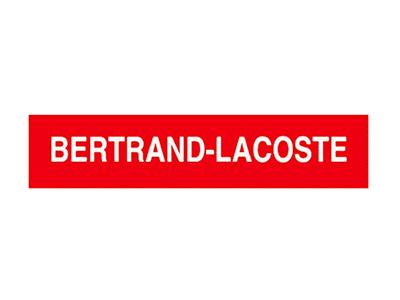 Notre partenaire Bertrand Lacoste