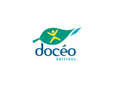 Notre partenaire Editions Doceo