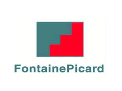 Notre partenaire Fontaine Picard