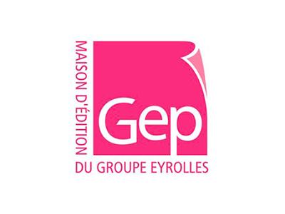 Notre partenaire Groupe Eyrolles