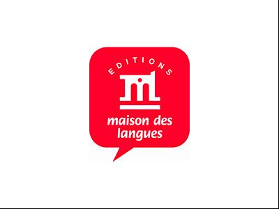Notre partenaire éditions Maison des langues