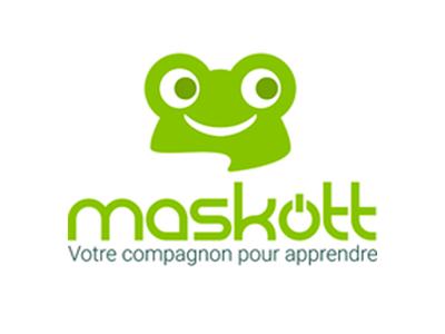 Notre partenaire Maskott
