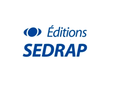 Notre partenaire Sedrap editions