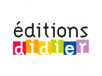 Notre partenaire Editions Didier