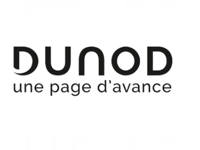 Notre partenaire Les éditions Dunod