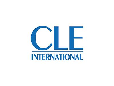 Notre partenaire le CLE international