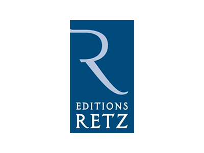 Notre partenaire Editions Retz