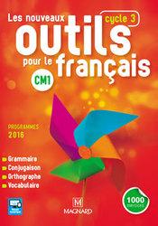 Les Nouveaux Outils Pour Le Francais Cm1 2016 9782210502475